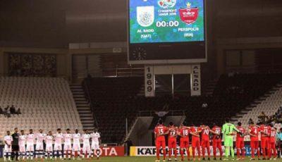 ترکیب تیم فوتبال پرسپولیس مقابل السد مشخص شد