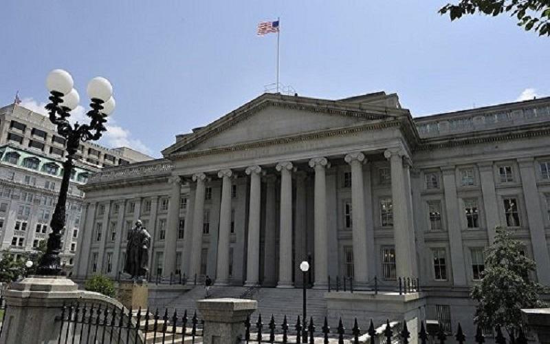 تحریمهای جدید وزارت خزانهداری آمریکا