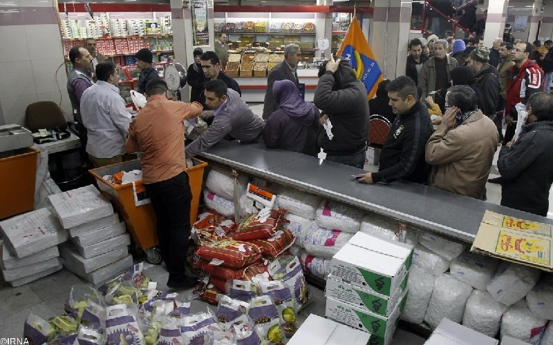 اختصاص سبد کالا به مردم با درآمدهای دولت از نوسان ارز