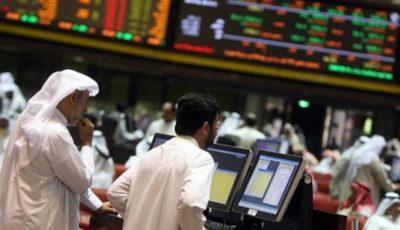 سقوط ۴ درصدی شاخص سهام عربستان سعودی