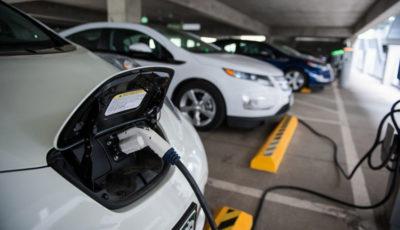 ۱۰۰ خودروی تمامبرقی تا سال ۲۰۲۲ میلادی به بازار میآید