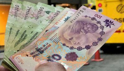 توافق سوآپ ارزی ۹ میلیارد دلاری آرژانتین و چین