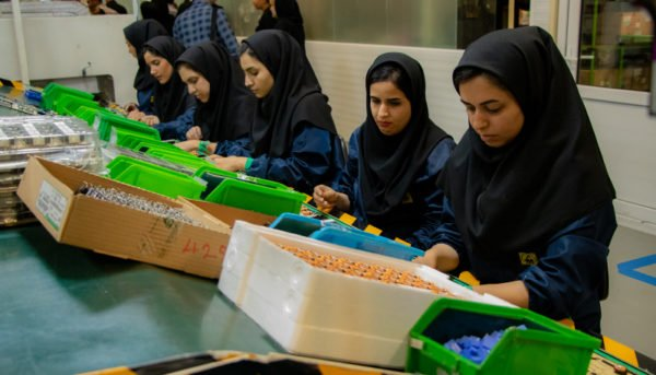 بیکاری زنان در کدام استانها بیشتر است؟