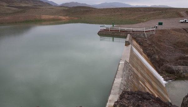 رشد ۷۰ درصدی پروژههای آبخیزداری