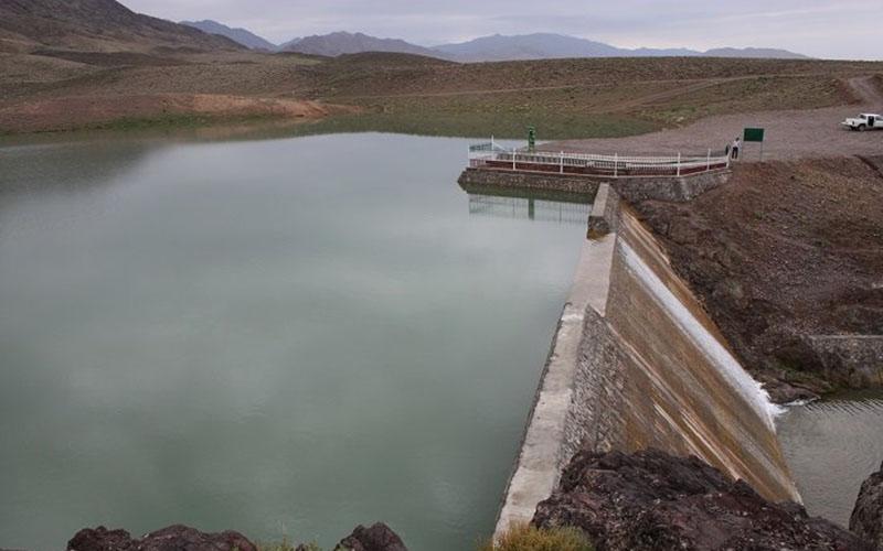 میزان آبهای تجدیدپذیر کشور ۲۵ درصد کاهش یافته است