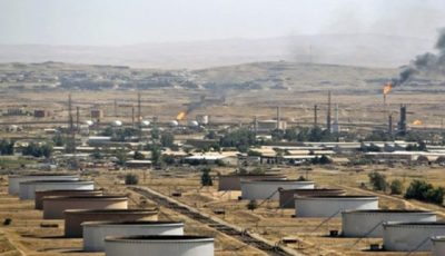 جزئیات بررسی طرح توسعه ۸ میدان نفتی