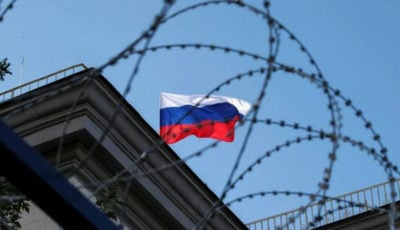 تحریمهای بینالمللی علیه روسیه تا سال ۲۰۲۱ ادامه مییابد