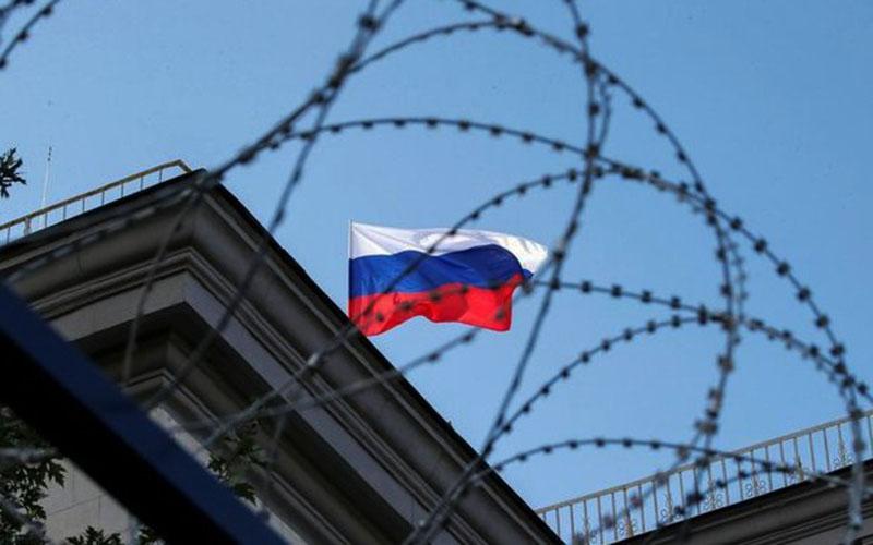 دپوی طلا و تخلیه دلار در روسیه