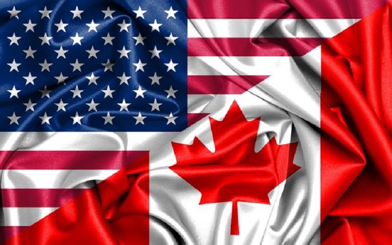 استقبال رهبران آمریکا و کانادا از توافق تجاری جدید