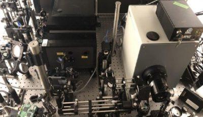 سریعترین دوربین دنیا ساخته شد