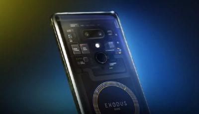 گوشی هوشمند مخصوص ارزهای دیجیتالی به بازار میآید