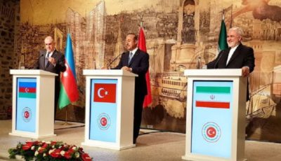 تشکر از ترکیه و آذربایجان به خاطر حمایت از برجام