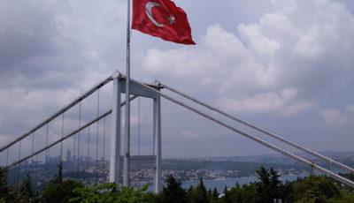 کاهش 5.7 درصدی تولید صنعتی ترکیه