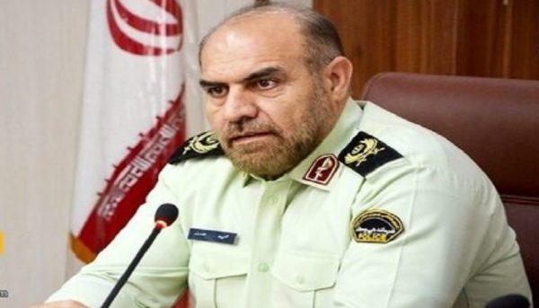 سرقت لوازم و قطعات خودرو، شایعترین جرائم در تهران