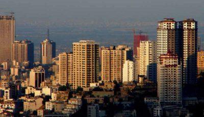 نیاز کشور به ۴ میلیون واحد مسکونی