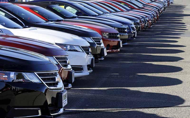 آینده بازار داخلی خودرو در دست چین
