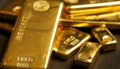 ادامه روند افزایش قیمت طلا در بازار جهانی