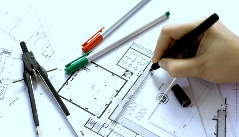 طراحی معماری هدف زندگی یافتن