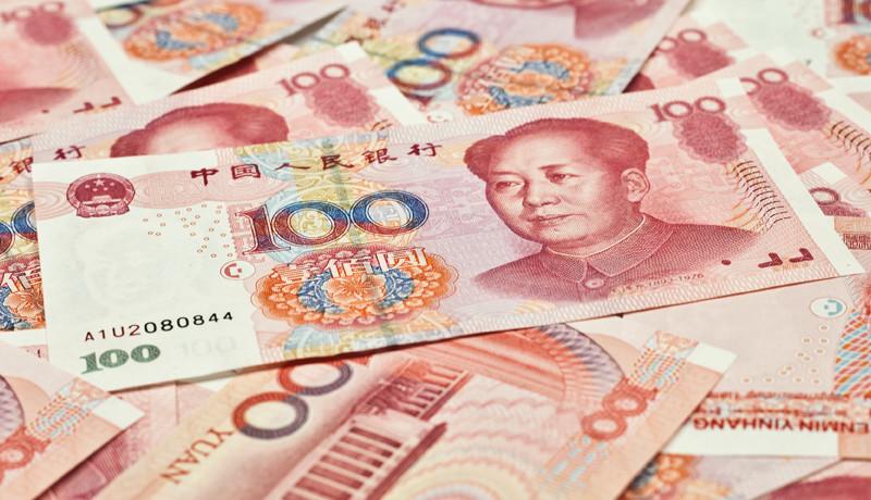 نزول یوآن از خط قرمز ۱۰ ساله / رئیس کل بانک مرکزی چین واکنش نشان داد