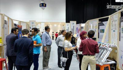 نشست و برخاست ستارههای اینده فناوری ایران با سرمایهگذاران خارجی