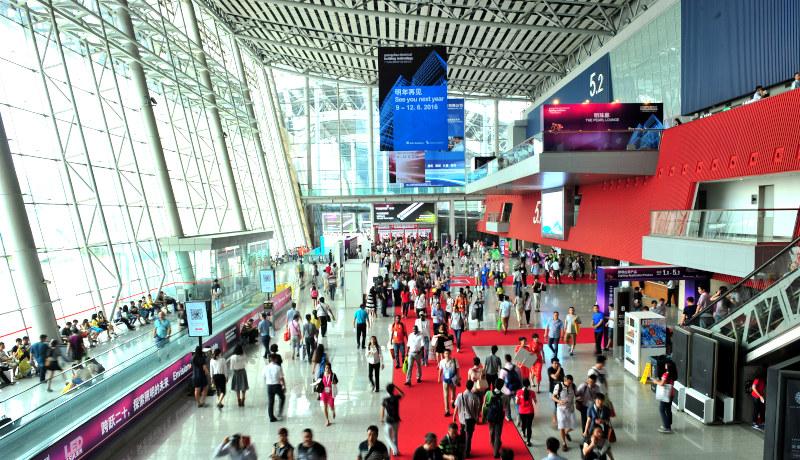شهر گوانجو اقتصاد چین