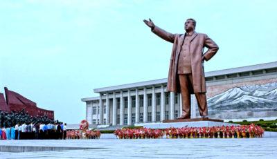 اقتصاد کره شمالی: روایت حقیقی از 1984