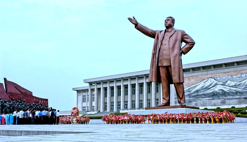 اقتصاد کره شمالی: روایت حقیقی از ۱۹۸۴