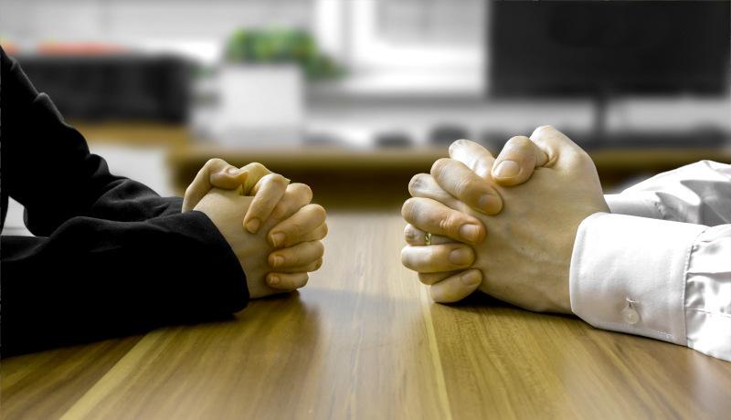 مذاکره احساسات قضاوتها تصمیمگیری تصمیمات