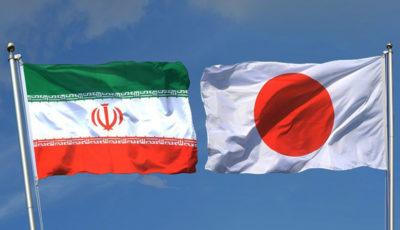 همکاری گردشگری ایران و ژاپن