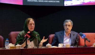 رتبه آزادی اقتصادی ایران ۱۹ پله بهبود یافت