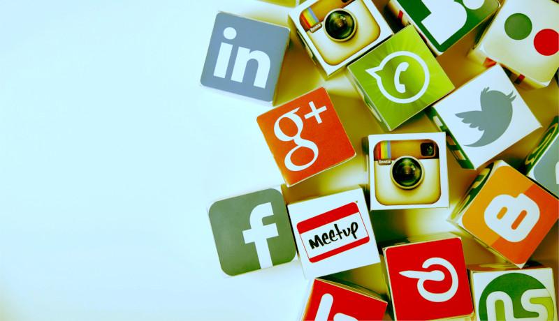 شبکههای اجتماعی احتیاط کردن