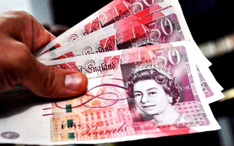 آنالیز رفتار پوند در بازار ارز ایران / آینده پوند چگونه خواهد شد؟