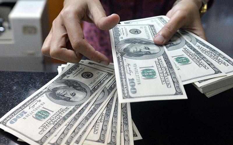 سقوط قیمت دلار استارت خورد