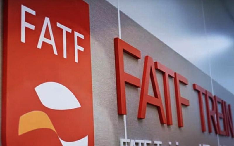 نشستFATF یکشنبه آینده در پاریس با غیبت ایران برگزار میشود