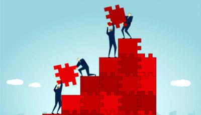 کسبوکارهای کوچک چطور شبکه میسازند؟