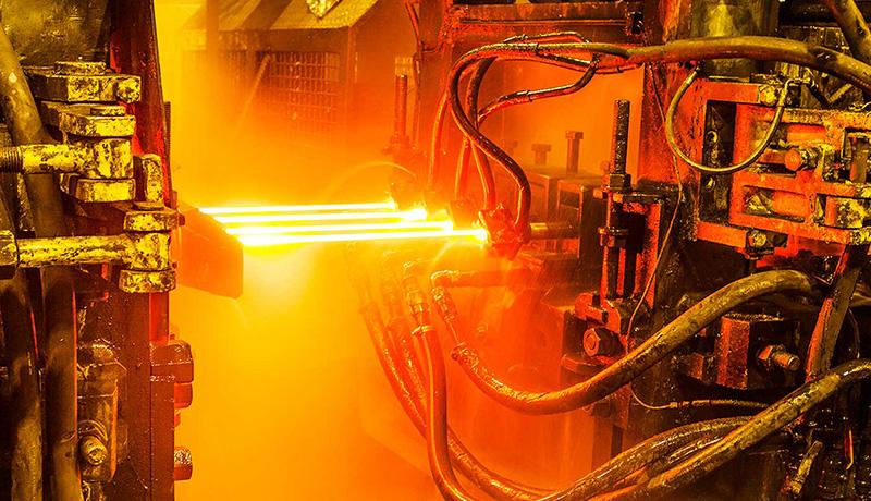 پیشزمینه کسبوکار فولاد