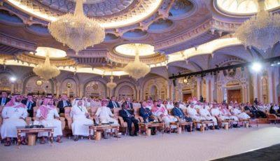 سرمایهگذاری ۵۰ میلیارد دلاری شرکتهای خارجی در «داووس در صحرا»