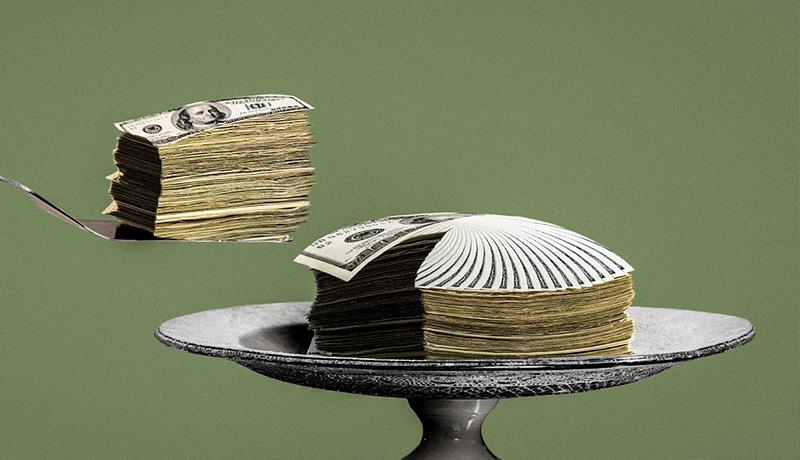 ثروت دلار