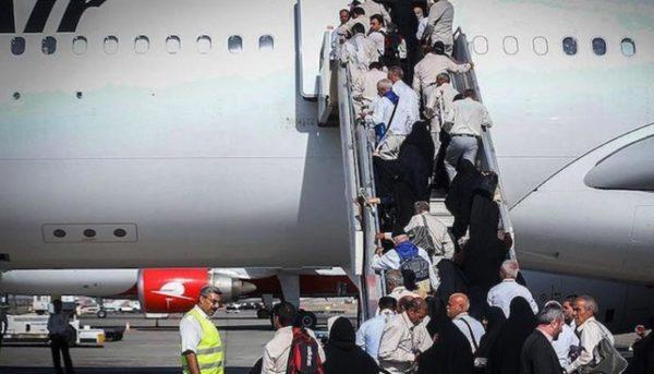 پای مجلسیها به تاخیر پروازها باز شد