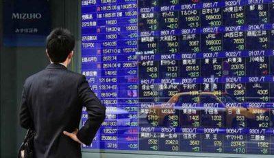 سهام آسیایی با امید به کاهش تنش بین چین و آمریکا رشد کرد