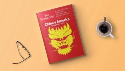 رقابت خطرناک آمریکا و چین چه پیامدهایی دارد؟