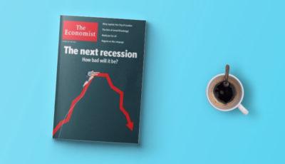 روایت اکونومیست از بازگشت رکود مالی/کدام کشورها در معرض خطرند؟