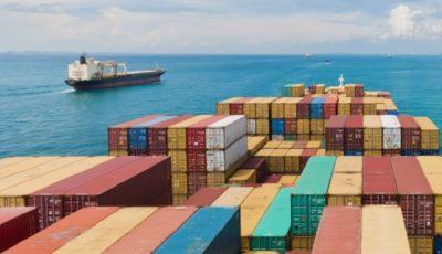 صادرات آمریکا به ایران یکماهه ۴ برابر شد