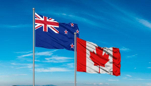 کدام شرکتهای کانادایی و نیوزیلندی ایران را ترک کردند؟