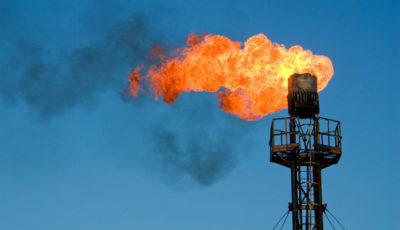 سقوط هفتگی گاز و جهش قیمت بنزین