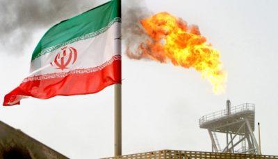 اعلام آمادگی ۱۱۰ شرکت اروپایی برای تعامل نفتی با ایران