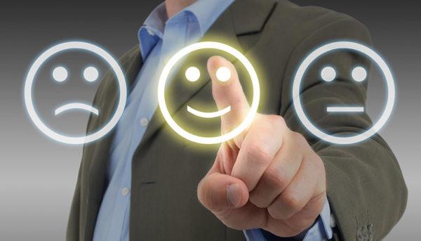 نظریه انتخاب مشتری و نوسان بیپایان قیمتها
