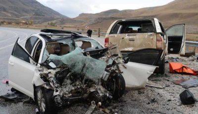 پرداخت ۸۹۰۰ میلیارد تومان خسارت سوانح رانندگی در سال ۹۶