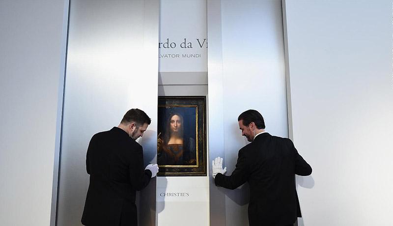 سرقت هنری آثار هنری دزدی