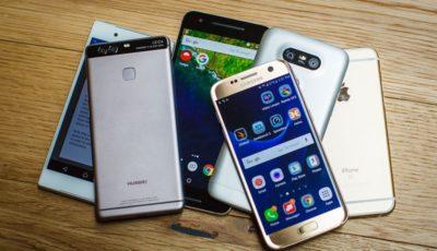 تعمیر موبایل هم اندازه قیمت همان موبایل آب میخورد